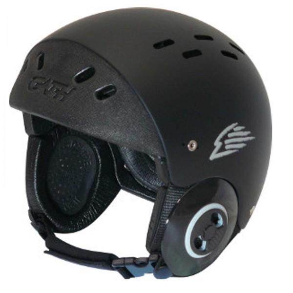 GATH Wassersport Helm SFC Convertible S Schwarz