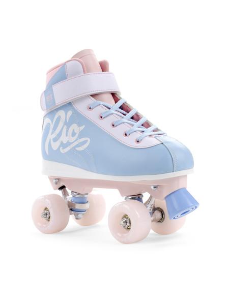 Rio Roller Milkshake Rollschuhe