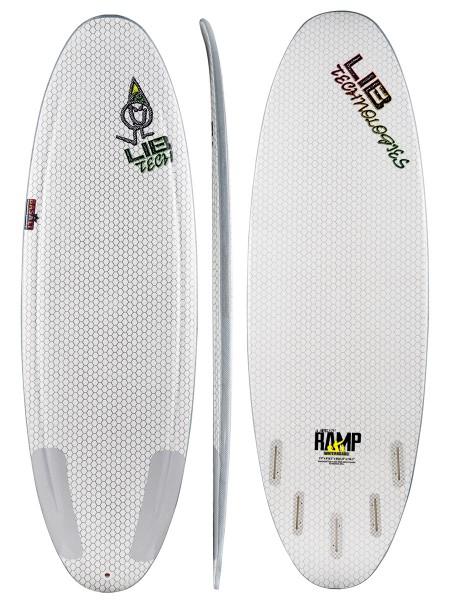 "Lib Tech Surfboard Ramp ""The Logo"" 2016"