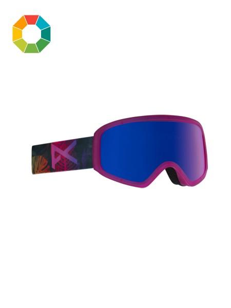 Anon Insight Women Goggle Snowboardbrille