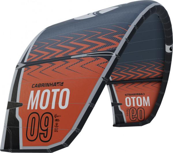 Cabrinha MOTO Kite only