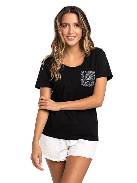 Rip Curl Beauty Pocket Women T-Shirt 2019