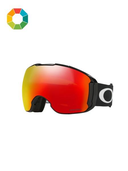 Oakley Airbrake XL Goggle Snowboardbrille + Ersatzglas