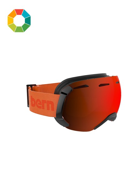 Bern Eastwood Men Snowboardbrille + Ersatzglas