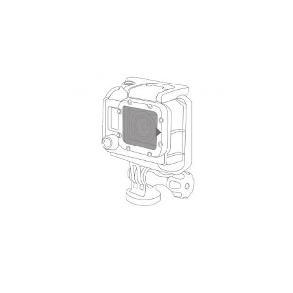 Gapder Lens Protector Hero3