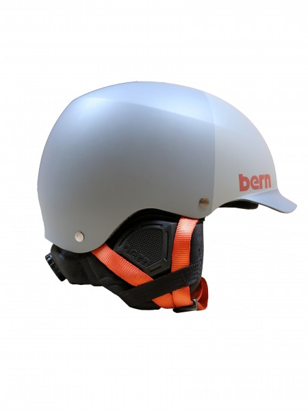 Bern Baker EPS Snow/All Season Helm grey/grey hatstyle