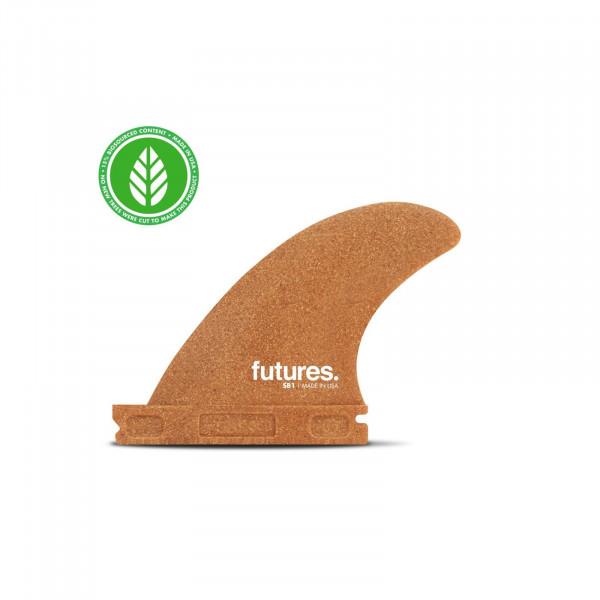 FUTURES Sidebites Fin Set SB1 3.5 RWC