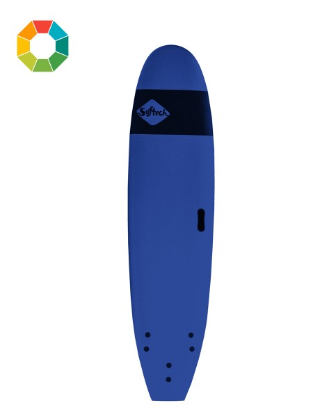 "Softech Handshaped 7'6"" Softboard"