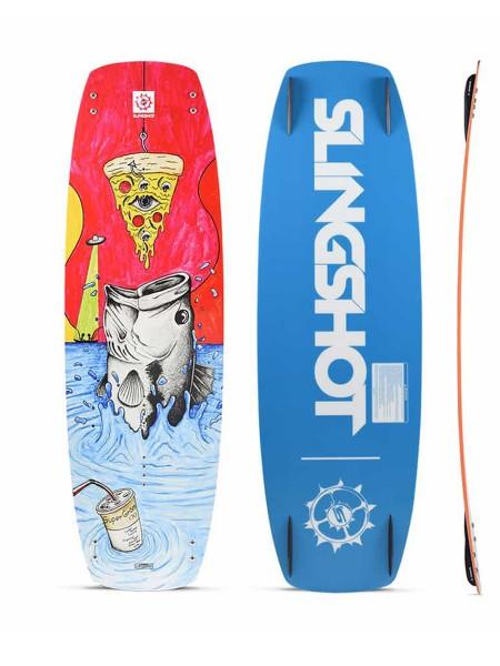Slingshot Super Grom Kids Wakeboard 2018