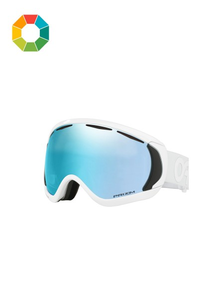 Oakley Canopy Factory Pilot Goggle Snowboardbrille