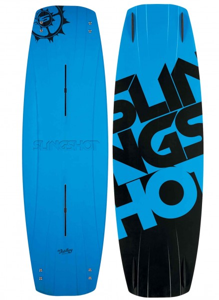 Slingshot Blue Pill 2015 Wakeboard *B-Ware*