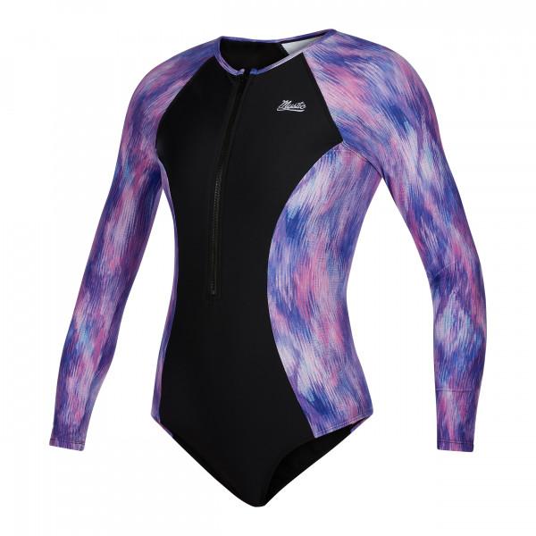 Mystic Diva LS Swimsuit