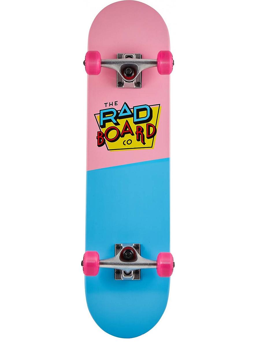 vormontiertes Marken Skateboard günstig online kaufen
