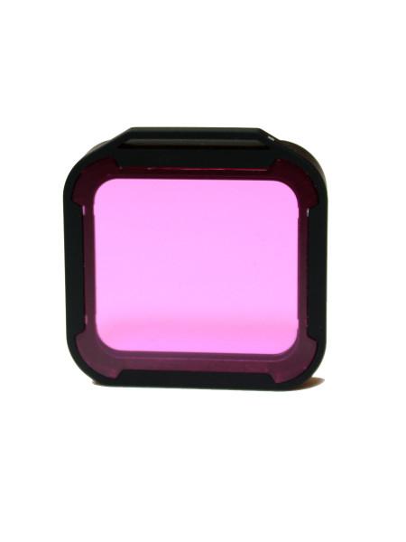 PolarPro Magenta Filter GoPro Hero5 Black/Hero6