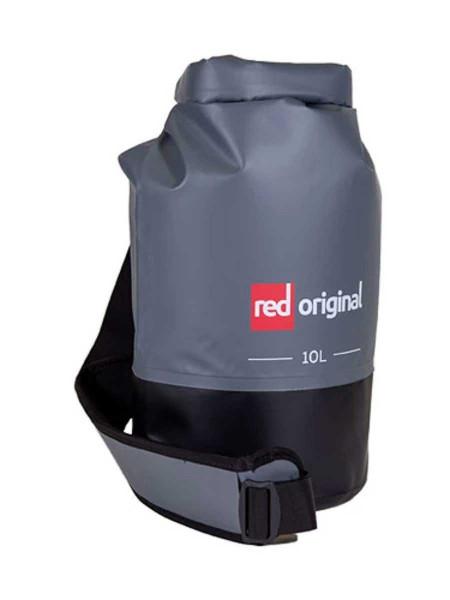 Red Paddle Deck Dry Bag 10 L