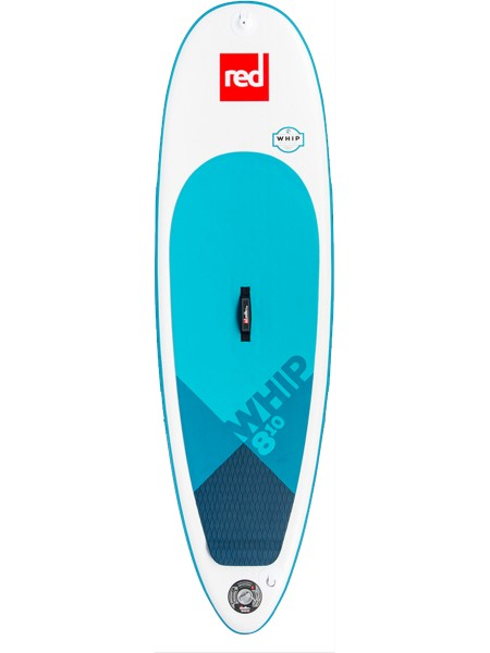 """Red Paddle 8'10"""" Whip iSUP 2019"""