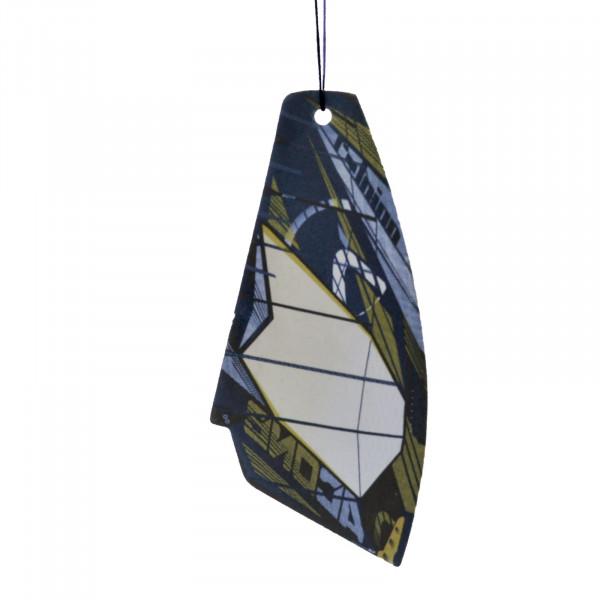 Lufterfrischer Windsurf Point7 AC black