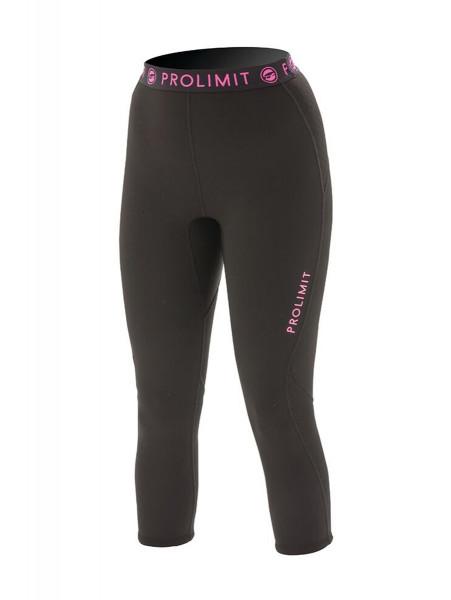 Prolimit SUP 1mm 3/4 Pants Women Neopren 2019