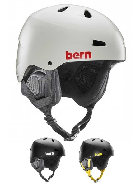 Bern Macon EPS Snowboardhelm