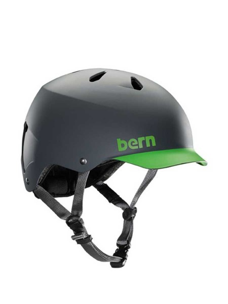Bern Watts Wakeboard Helm