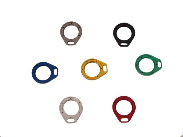 KINGTIDE Aluminium Safety Lens Ring Hero 2