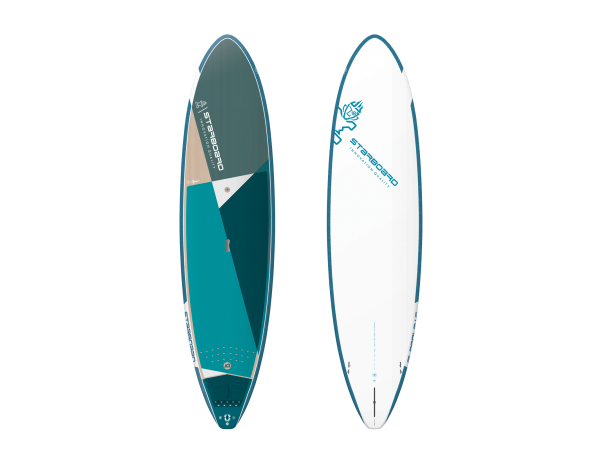 "Starboard Wedge 11'2"" Starlite SUP"