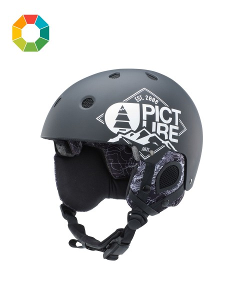 Picture Symbol 2.0 Snow Helm