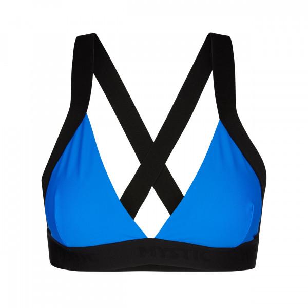 Mystic Cross Bikini Top
