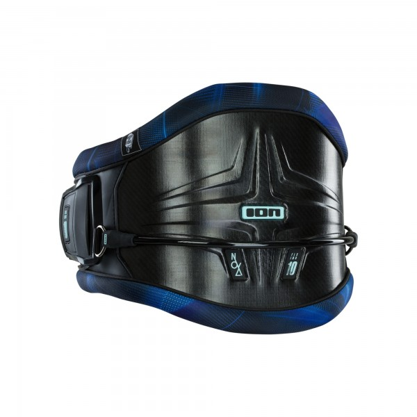 Ion Nova Curv 10 Select Damen Kite Trapez