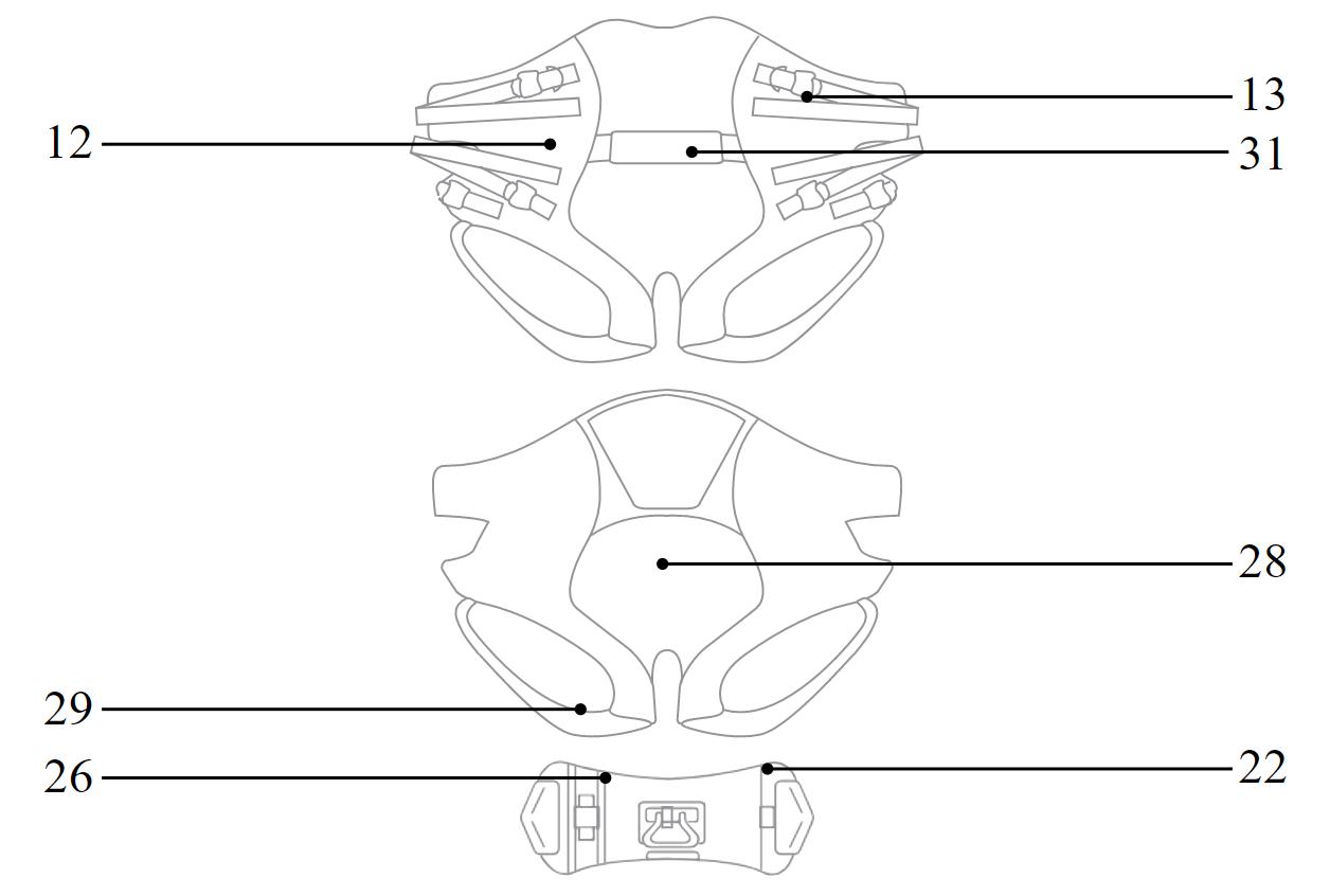Mystic-harnesses-men-kite-comforter-seat-outlines