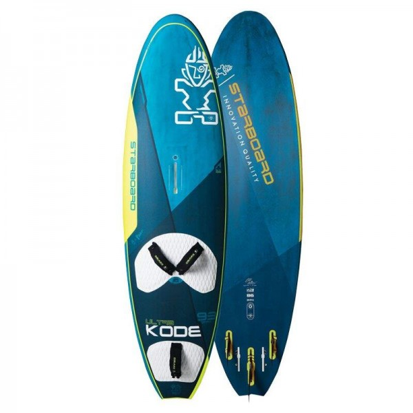 Starboard Ultrakode Wood Sandwich Windsurfboard
