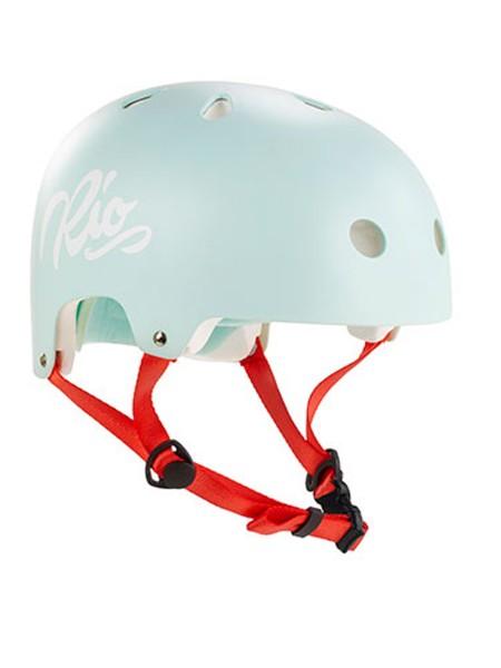 Rio Roller Script Helm **B-Ware**