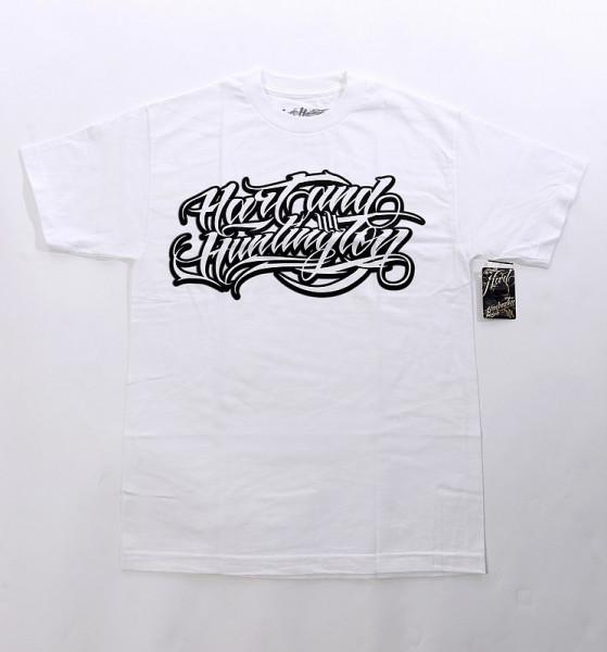 Hart and Huntington Westcoast T-Shirt