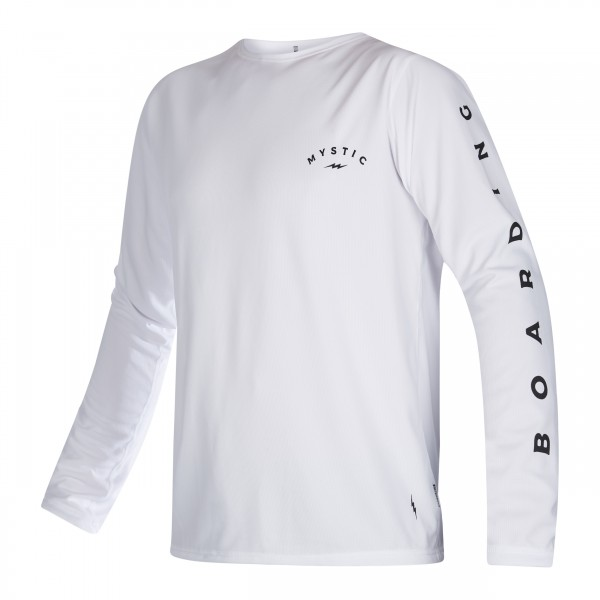 Mystic The One L/S Quickdry