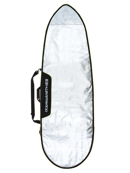 Ocean&Earth Barry Basic Fish Boardcover