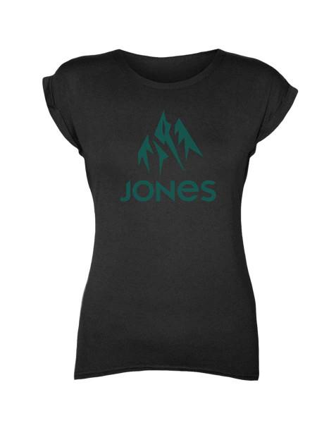 Jones Womens Truckee T-Shirt