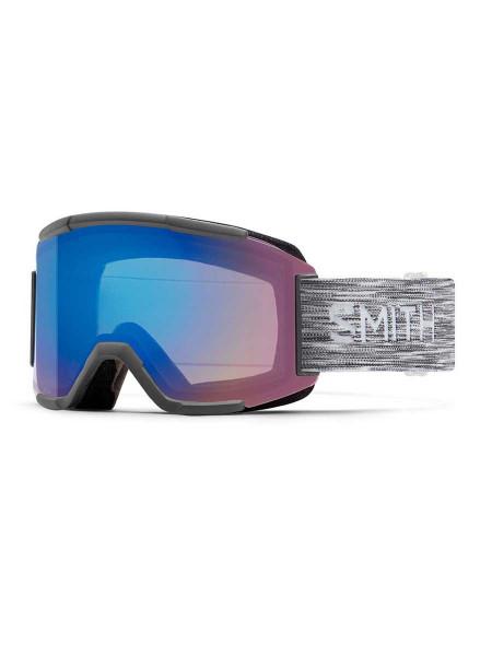 Smith Squad Skibrille + Zweitglas