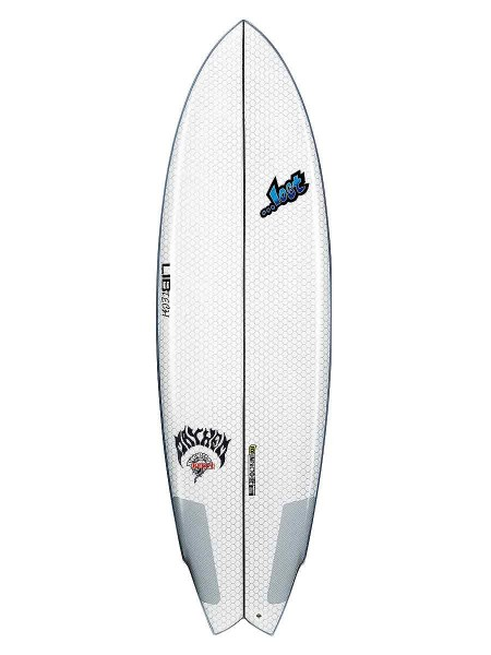 Lib Tech Lost Round Nose Fish Redux Surfboard 2019
