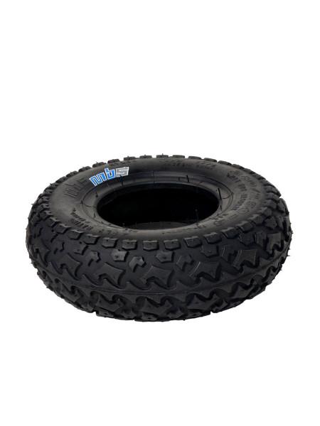 "MBS T2 9"" Tyres (1 Stk.) 2.8/2.5"" x 4"" Mountainboard Reifen"