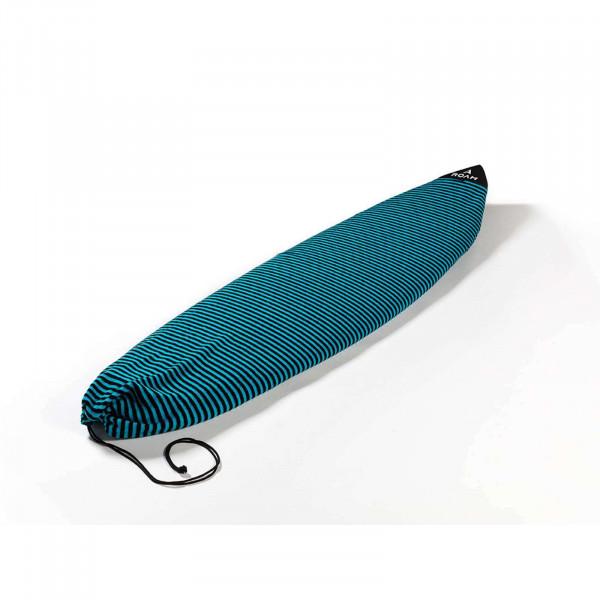 ROAM Surfboard Socke Shortboard 6.6 Streifen