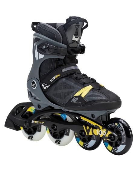 K2 VO2 100 X Pro Skates 2018