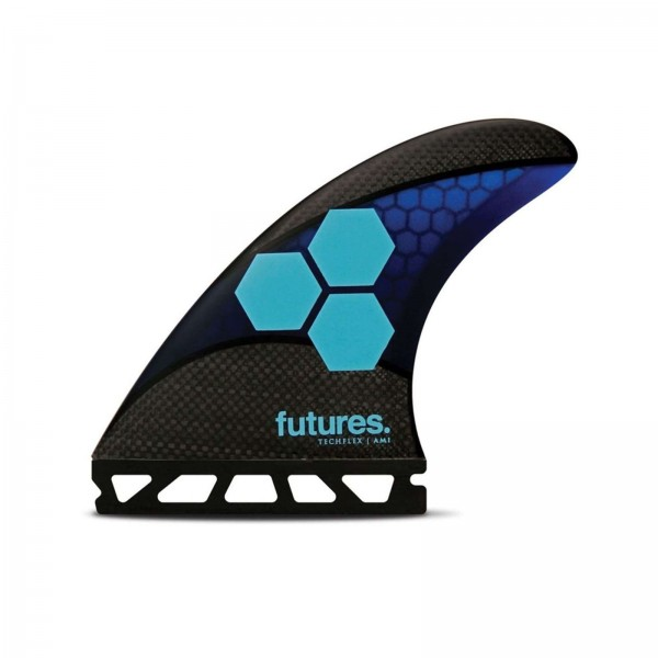 FUTURES AM1 Al Merrick Techflex Thruster Fin Set