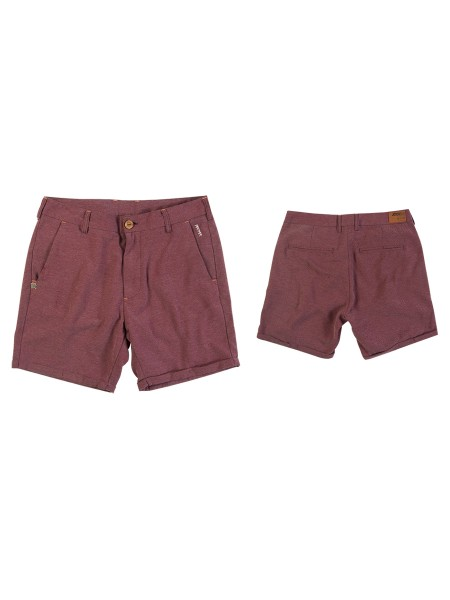 Jobe Discover Short Men Ruby