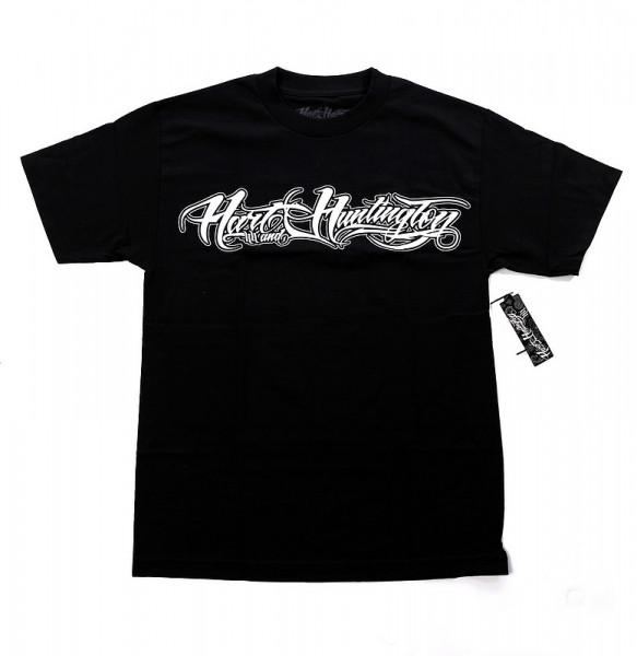 Hart and Huntington Classic T-Shirt