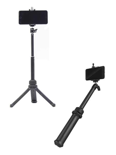 PolarPro Trippler-Tripod/Grip/Pole