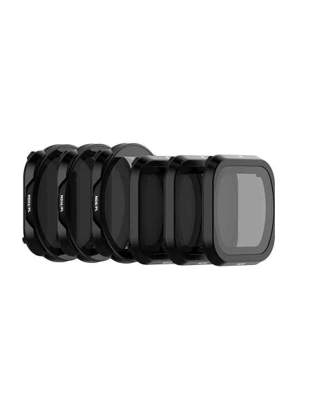 PolarPro Mavic 2 Pro - Standard Series - Filter 6-Pack