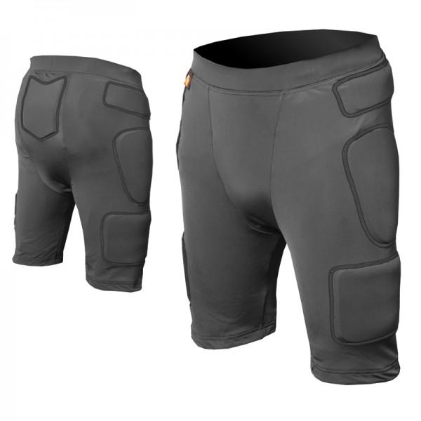 Demon Armortec Short Pants D3O - Protektorenshort