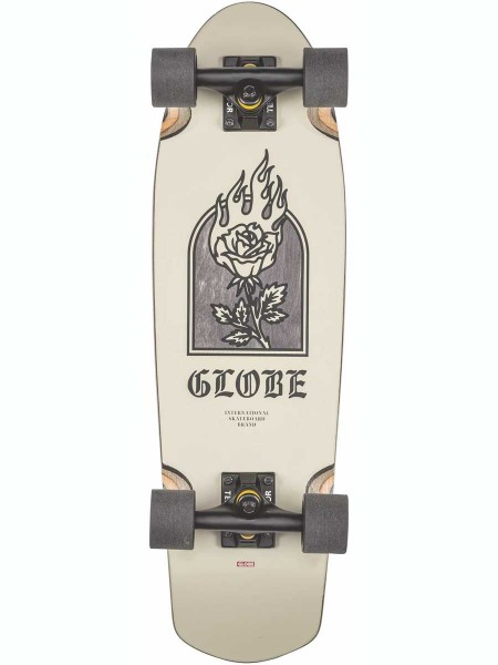 Globe Trooper Cruiser Skateboard