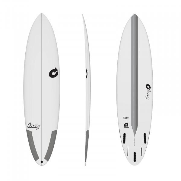 Surfboard TORQ Epoxy TEC M2-S 6.8