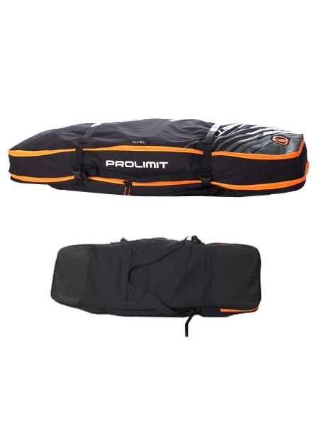 Prolimit Global Twintip Combo Kiteboard Tasche